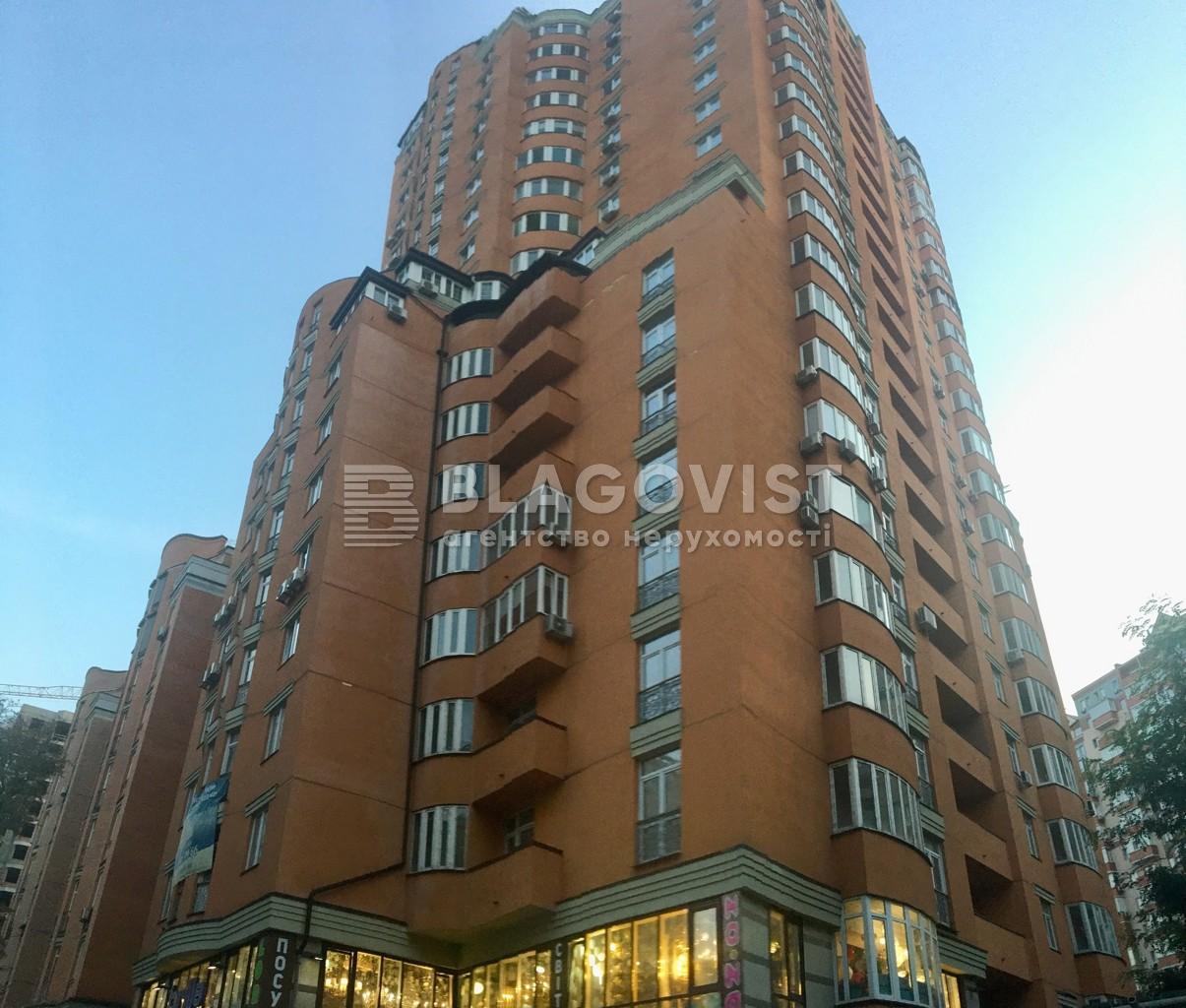 Квартира E-38955, Златоустовская, 47-49, Киев - Фото 3