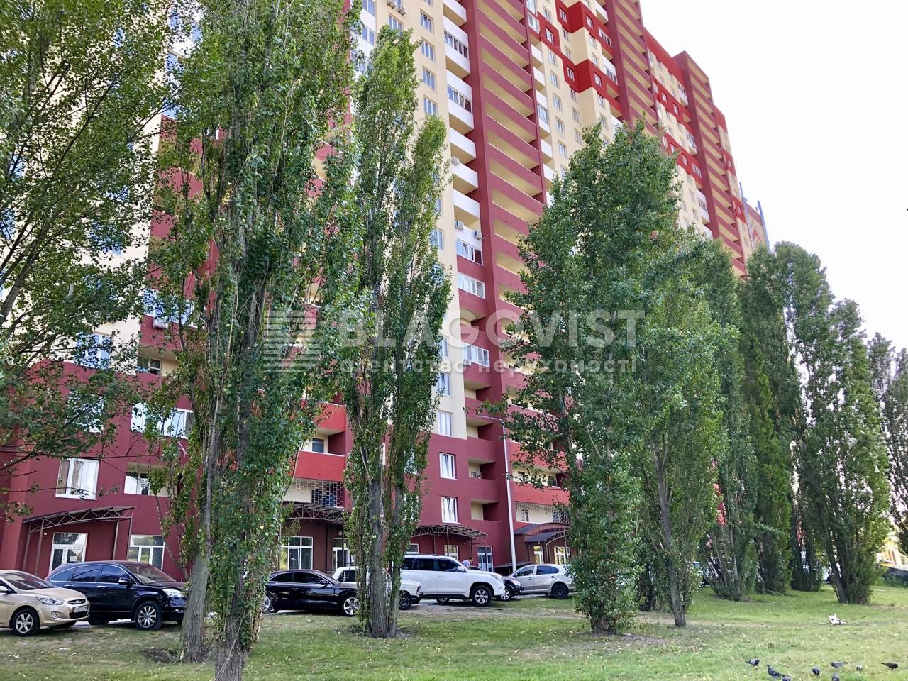 Нежилое помещение, A-109860, Ясиноватский пер., Киев - Фото 2