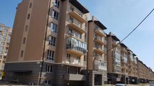 Квартира Метрологическая, 54а, Киев, Z-531853 - Фото1