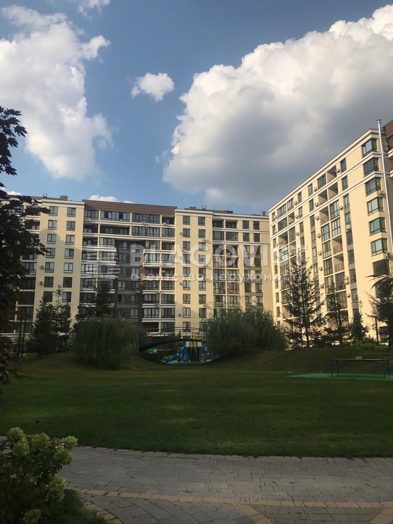 Квартира Z-579960, Журавлиная, 4, Киев - Фото 22