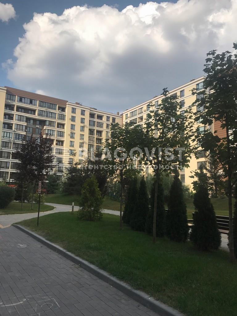 Квартира Z-579960, Журавлиная, 4, Киев - Фото 23