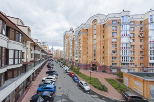 Квартира Оболонська набережна, 7, Київ, M-35985 - Фото 24