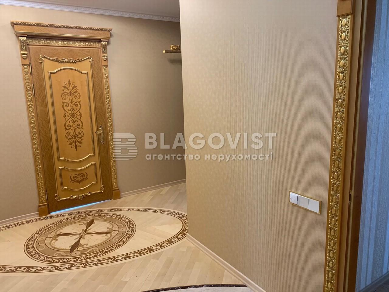 Квартира M-34640, Інститутська, 18а, Київ - Фото 14