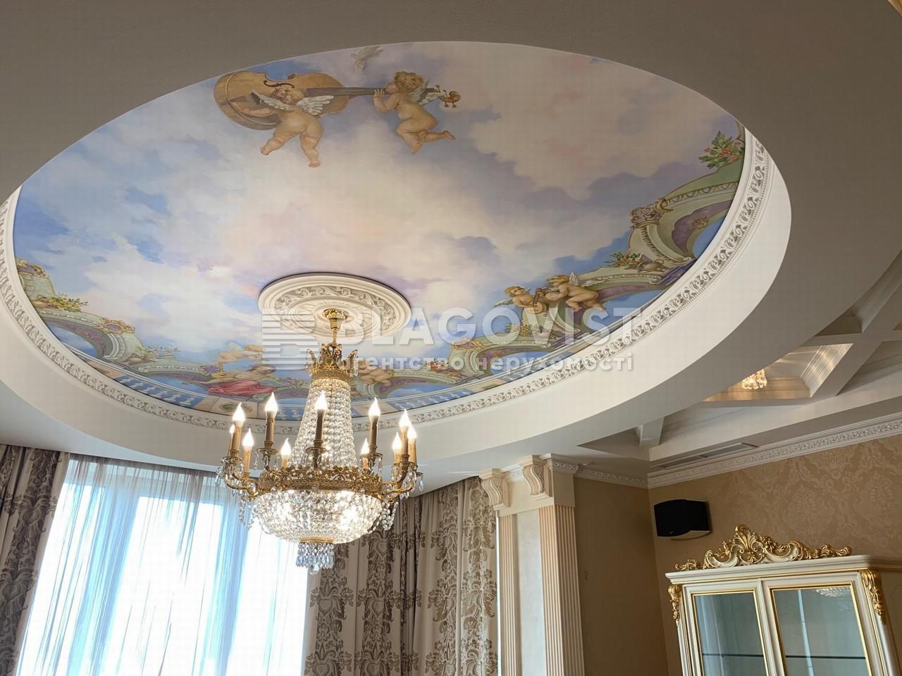 Квартира M-34640, Інститутська, 18а, Київ - Фото 9