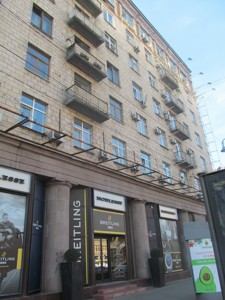 Квартира Большая Васильковская, 2, Киев, F-42183 - Фото