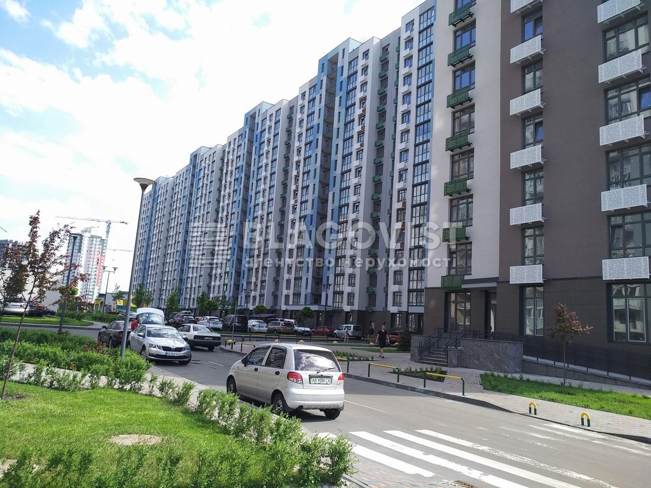 Квартира Z-596494, Тираспольська, 58, Київ - Фото 1