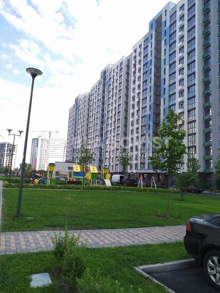 Квартира Z-561455, Тираспольская, 58, Киев - Фото 2