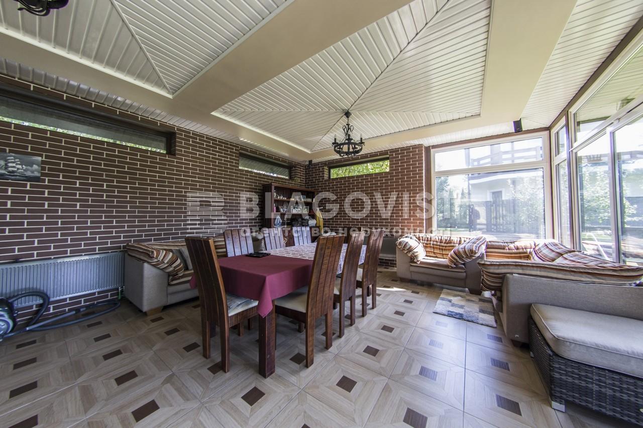 Дом A-110470, Гатное - Фото 9
