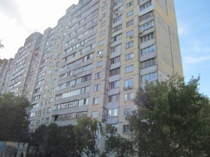 Квартира Драйзера Теодора, 26, Киев, Z-626867 - Фото3