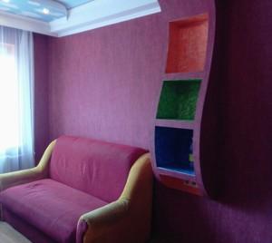 Квартира Литвиненко-Вольгемут, 1а, Киев, R-28543 - Фото