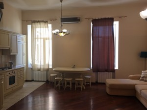 Квартира Сечевых Стрельцов (Артема), 31, Киев, F-42204 - Фото