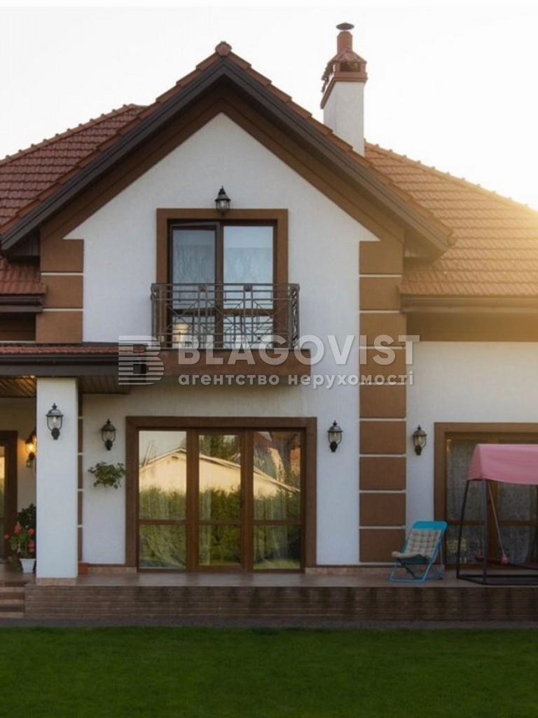Дом H-45089, Вишенки - Фото 3