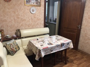 Квартира Туровская, 31, Киев, Z-566353 - Фото 7