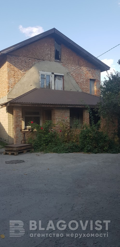 Дом Z-673371, Новопироговская, Киев - Фото 1