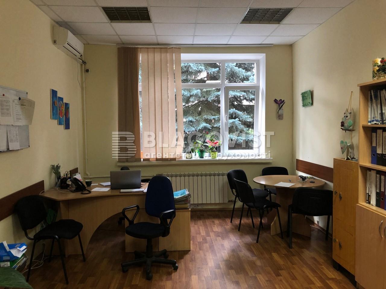 Офис, A-110521, Васильковская, Киев - Фото 3