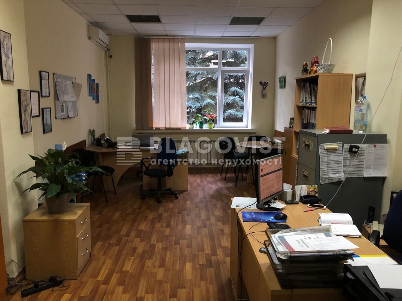 Офис, A-110521, Васильковская, Киев - Фото 2