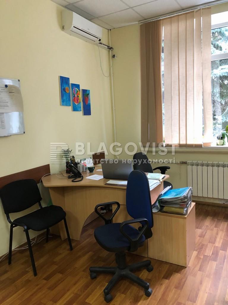 Офис, A-110521, Васильковская, Киев - Фото 4