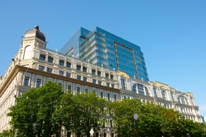Бизнес-центр, Хмельницкого Богдана, Киев, R-27701 - Фото 10