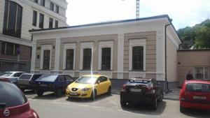 Нежитлове приміщення, Фролівська, Київ, R-28548 - Фото