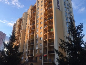 Квартира Лобановського, 25, Чайки, H-45352 - Фото2