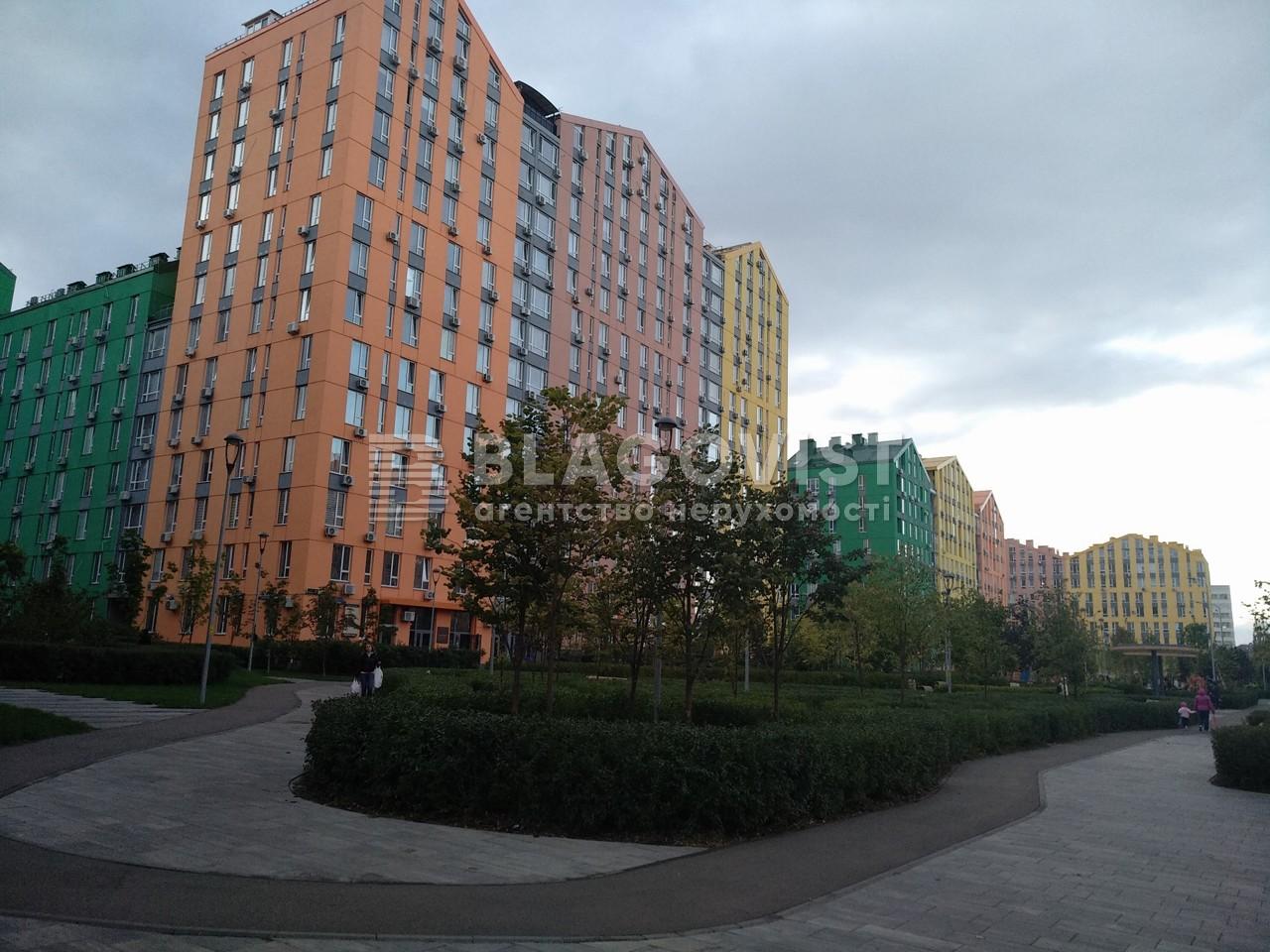 Квартира Z-279429, Соборности просп. (Воссоединения), 17 корпус 2, Киев - Фото 4