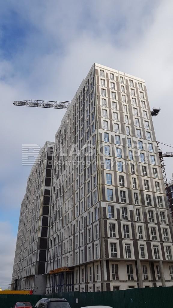 Квартира H-45882, Максимовича Михаила (Трутенко Онуфрия), 24 корпус 4, Киев - Фото 3