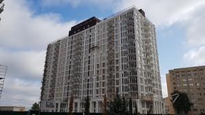 Квартира Максимовича Михайла (Трутенка Онуфрія), 24 корпус 6, Київ, P-26780 - Фото