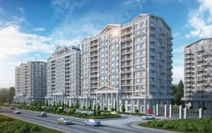 Квартира Максимовича Михаила (Трутенко Онуфрия), 24 корпус 9, Киев, H-48933 - Фото1