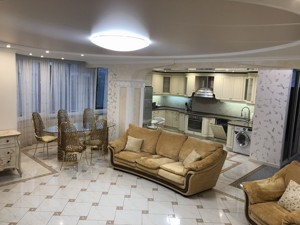 Квартира Старонаводницька, 4в, Київ, Z-560860 - Фото3