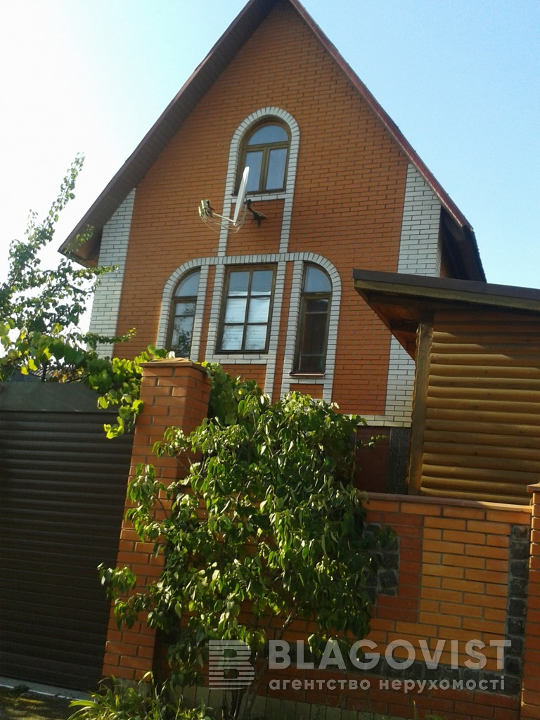 Дом Z-1640502, Вишенки - Фото 3