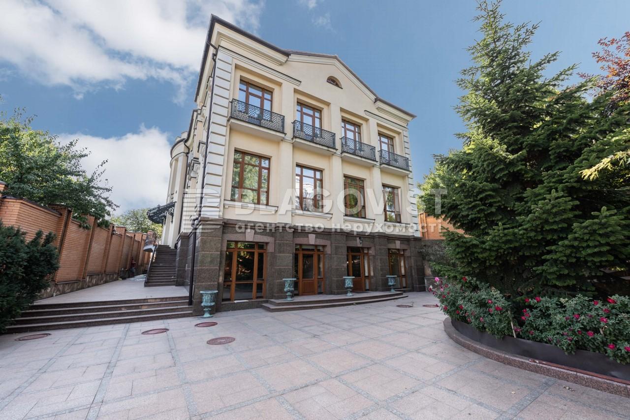 Будинок P-26639, Тимірязєвська, Київ - Фото 1