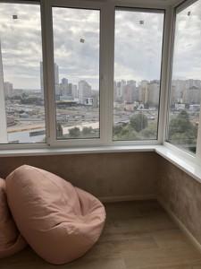 Квартира Срибнокильская, 3в, Киев, X-15542 - Фото 19