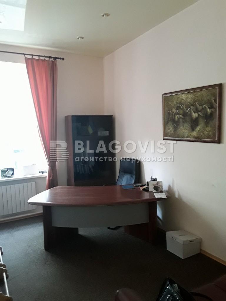 Офис, A-110531, Большая Васильковская, Киев - Фото 3
