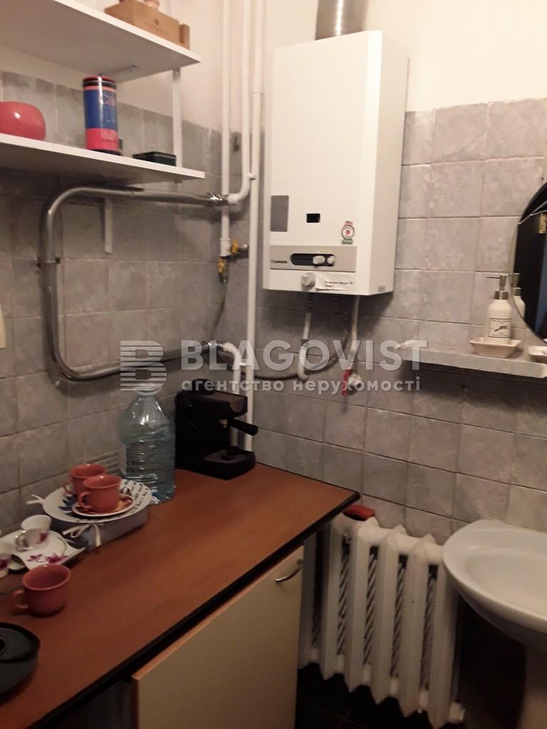 Офис, A-110531, Большая Васильковская, Киев - Фото 7