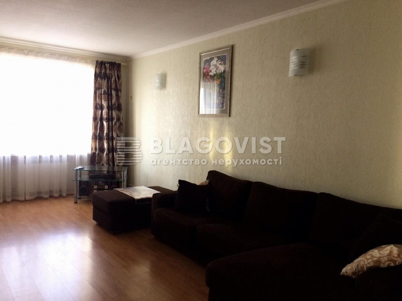 Квартира M-36130, Никольско-Слободская, 6б, Киев - Фото 3