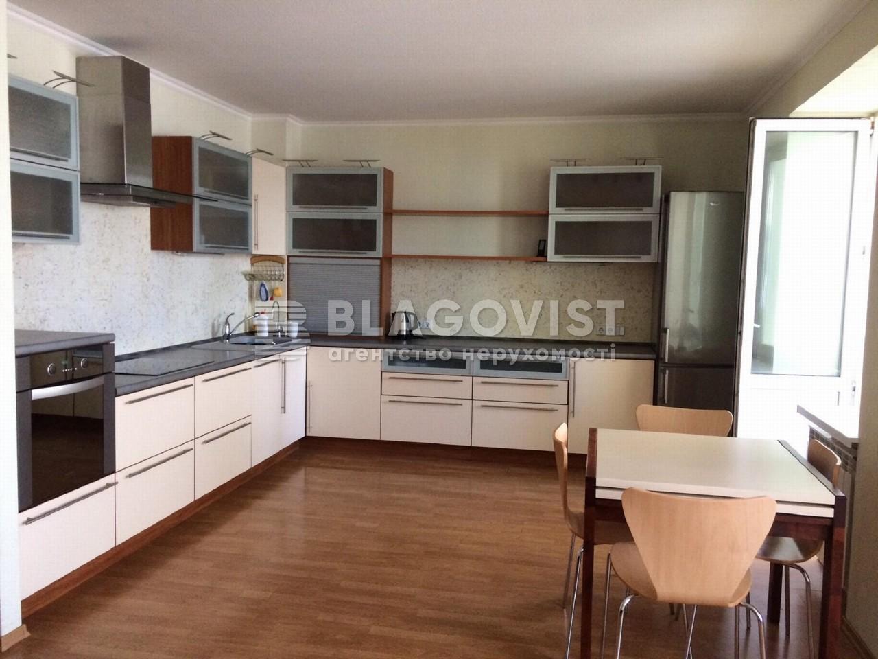 Квартира M-36130, Никольско-Слободская, 6б, Киев - Фото 10