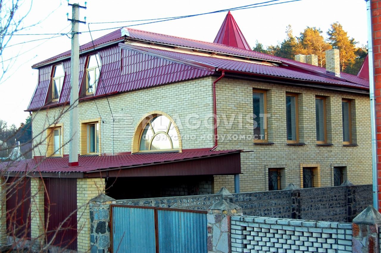 Дом Z-475197, Правика Владимира, Гостомель - Фото 8