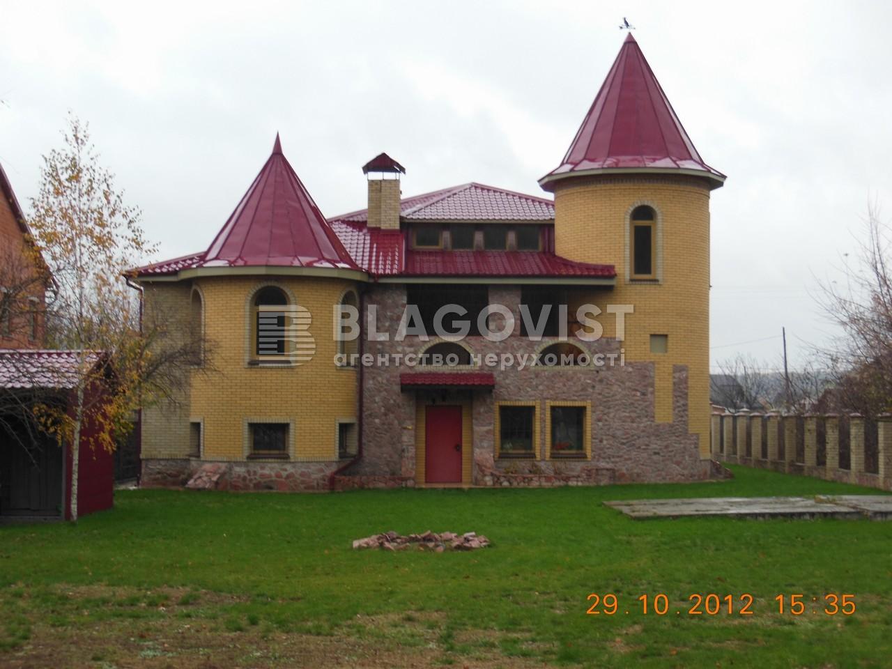 Дом Z-475197, Правика Владимира, Гостомель - Фото 1