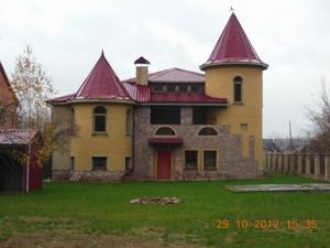 Будинок Правіка Володимира, Гостомель, Z-475197 - Фото