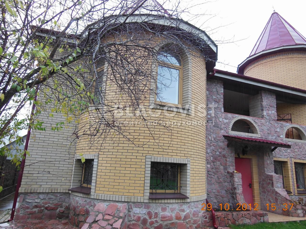 Дом Z-475197, Правика Владимира, Гостомель - Фото 6