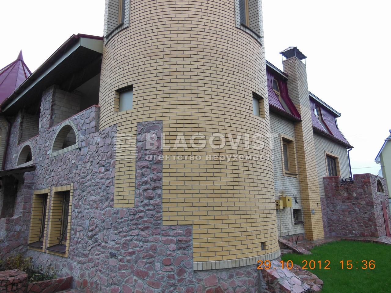 Дом Z-475197, Правика Владимира, Гостомель - Фото 5