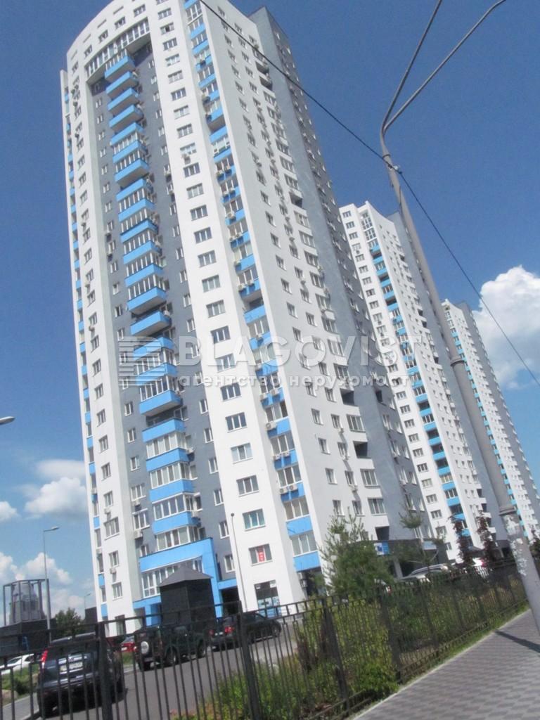 Квартира Z-752749, Оболонский просп., 1 корпус 3, Киев - Фото 2