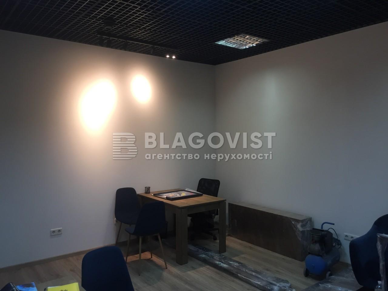 Офис, Сечевых Стрельцов (Артема), Киев, R-28781 - Фото 6