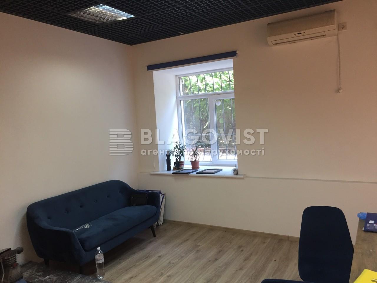 Офис, Сечевых Стрельцов (Артема), Киев, R-28781 - Фото 4