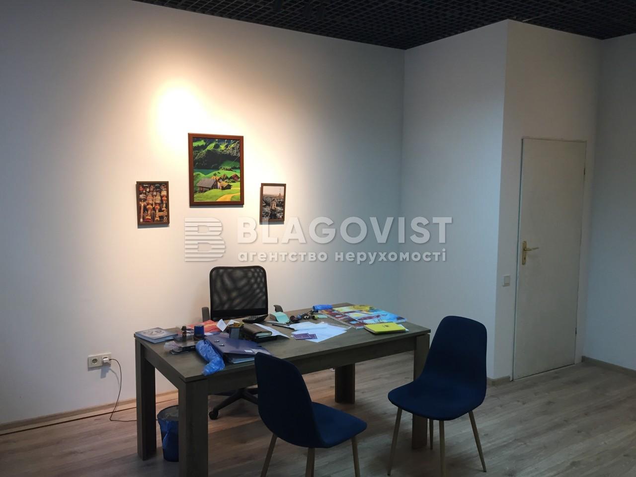 Офис, Сечевых Стрельцов (Артема), Киев, R-28781 - Фото 3