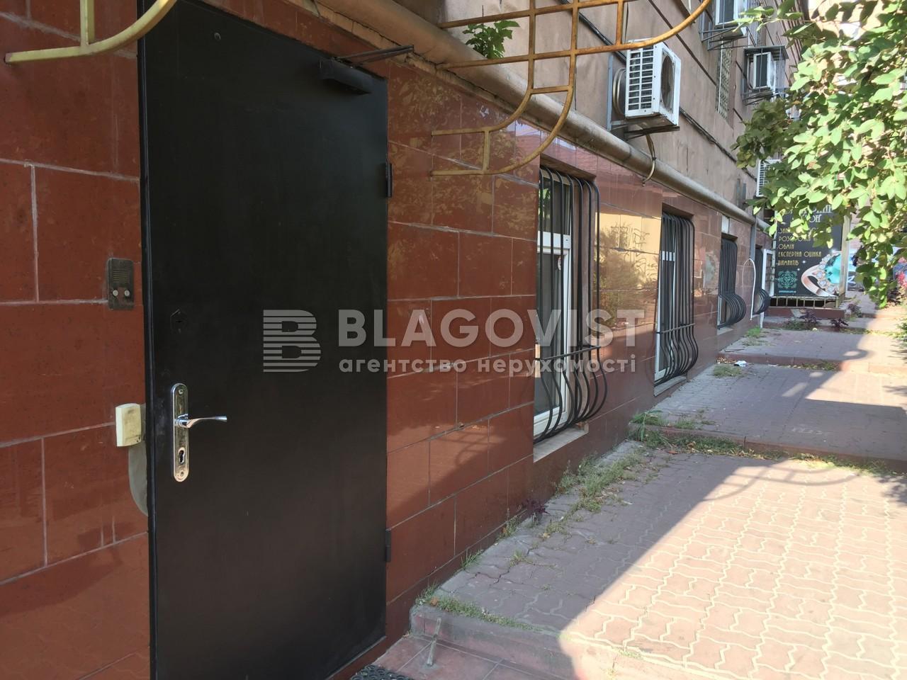 Офис, Сечевых Стрельцов (Артема), Киев, R-28781 - Фото 8