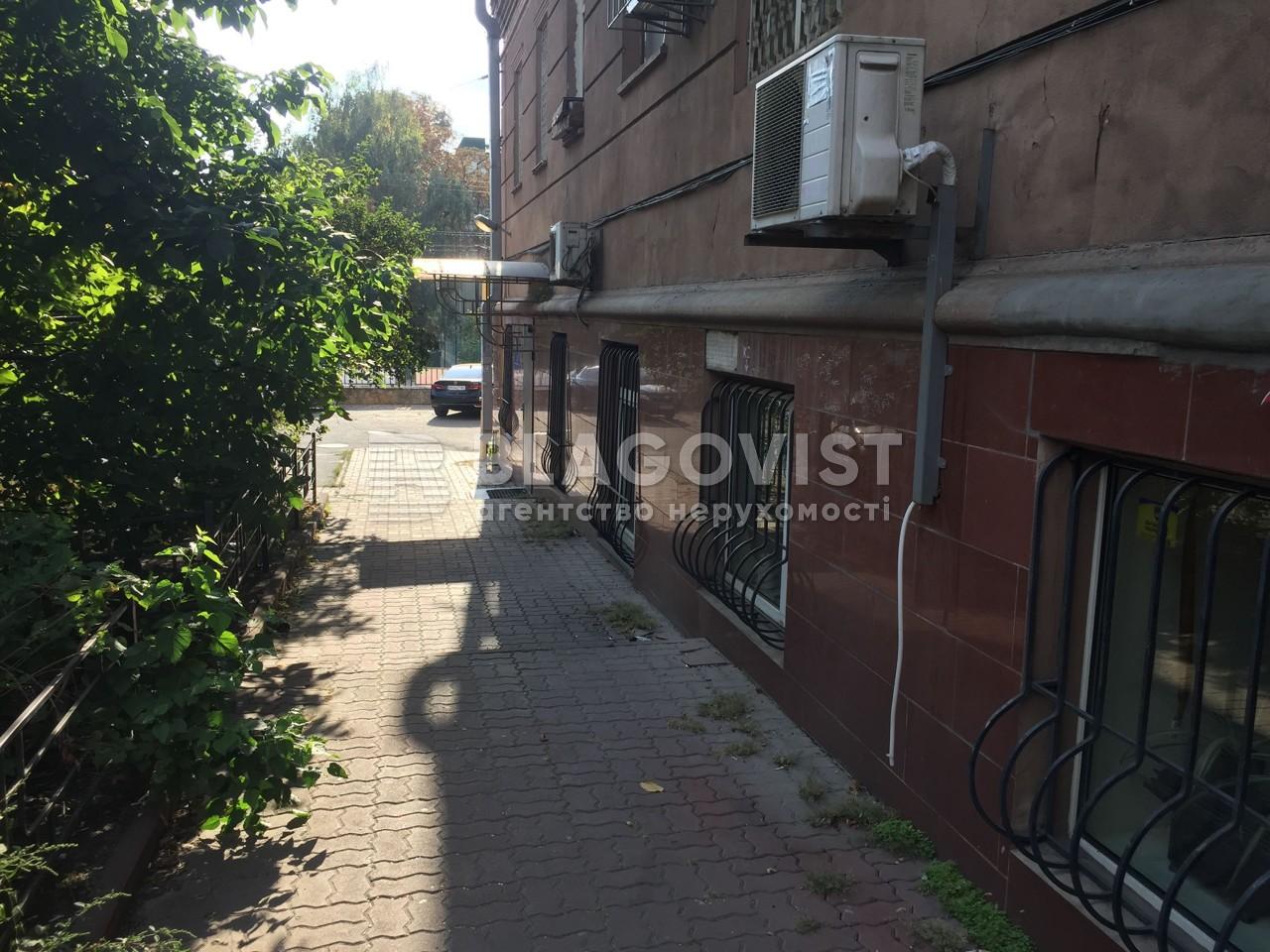 Офис, Сечевых Стрельцов (Артема), Киев, R-28781 - Фото 9