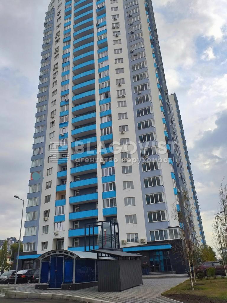 Квартира Z-752749, Оболонский просп., 1 корпус 3, Киев - Фото 1
