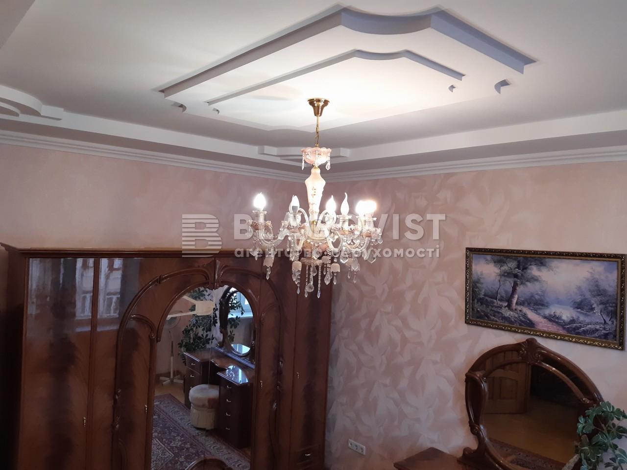 Нежилое помещение, Антоновича (Горького), Киев, R-28292 - Фото 4