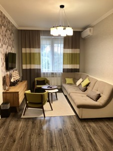 Квартира Лесі Українки бул., 4, Київ, F-42276 - Фото